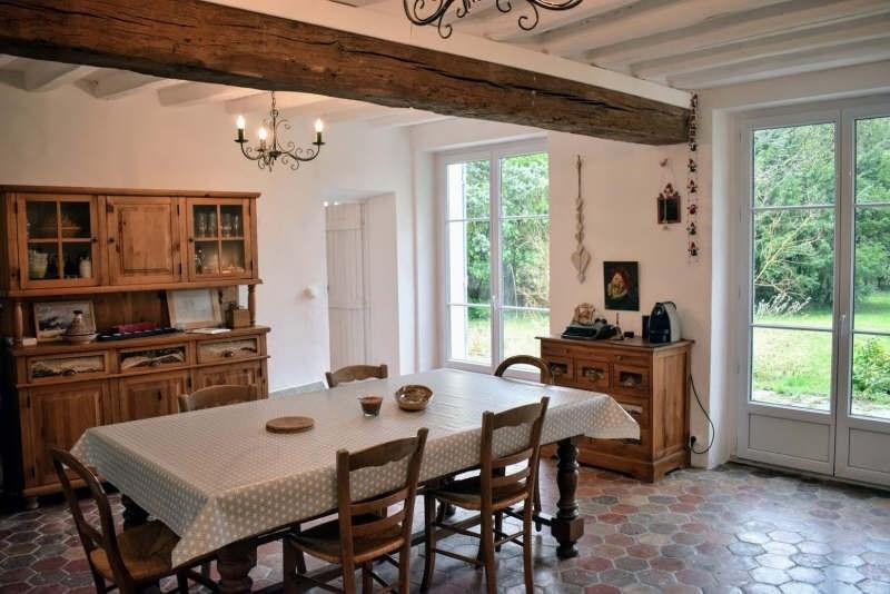 Vente maison / villa Dormelles 295000€ - Photo 4