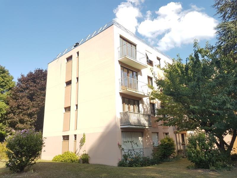 Verkoop  appartement Conflans-sainte-honorine 209000€ - Foto 6