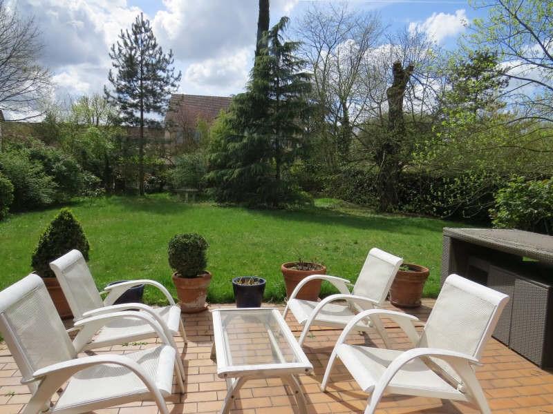 Deluxe sale house / villa Maisons laffitte 1595000€ - Picture 2
