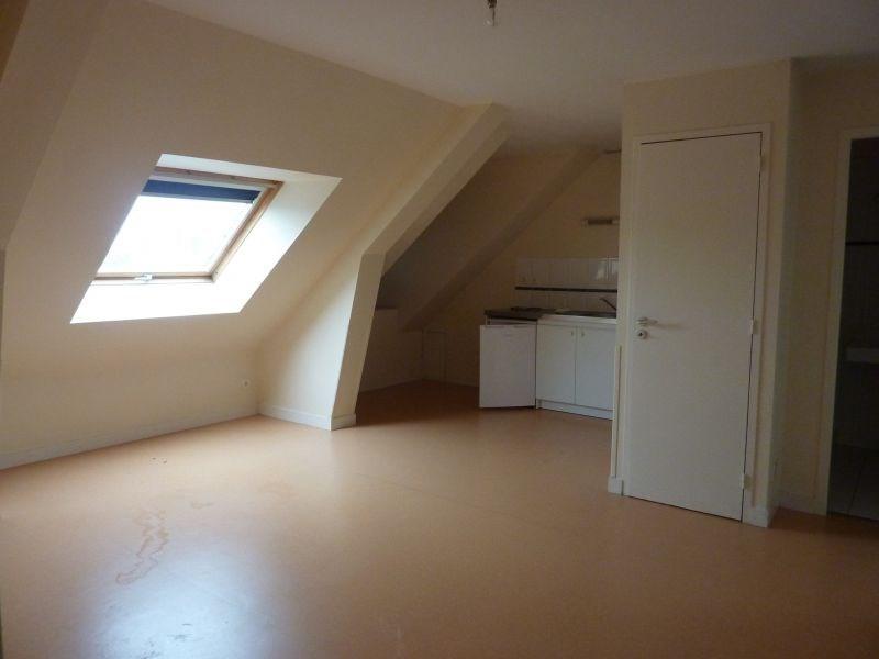 Vente appartement Pontivy 39000€ - Photo 1