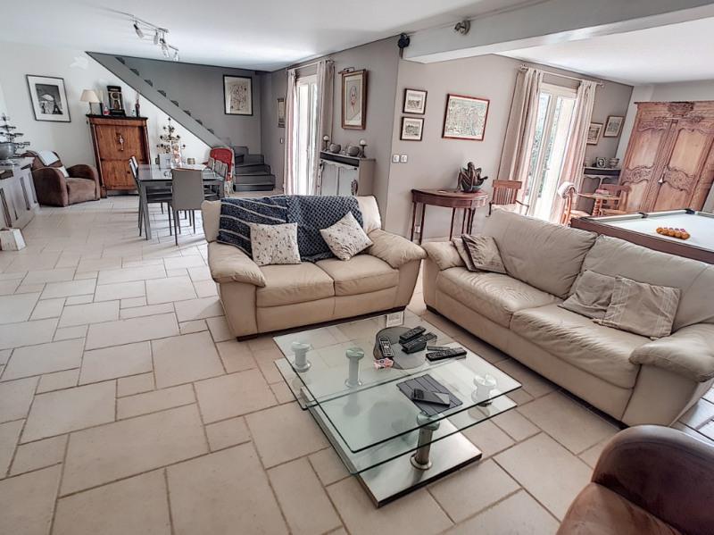 Vente maison / villa Le mee sur seine 489000€ - Photo 2