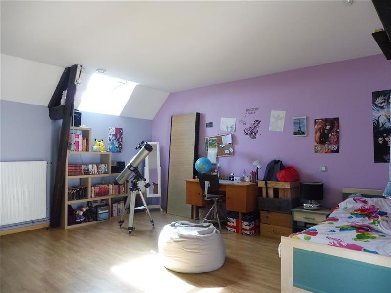 Sale house / villa Mortagne au perche 126000€ - Picture 8