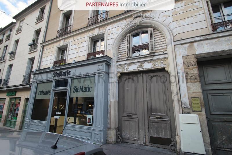 Vente appartement Versailles 90500€ - Photo 8