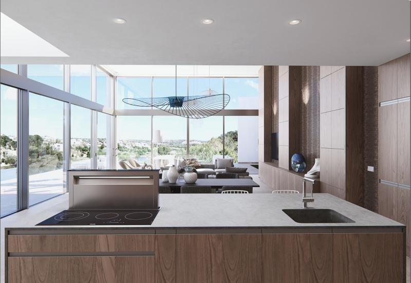 Vente de prestige maison / villa Orihuela 2075000€ - Photo 10