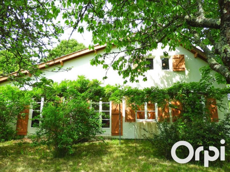 Sale house / villa Saint palais sur mer 367500€ - Picture 1