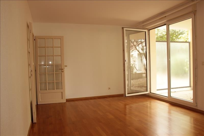 Sale apartment Strasbourg 273 000€ - Picture 3