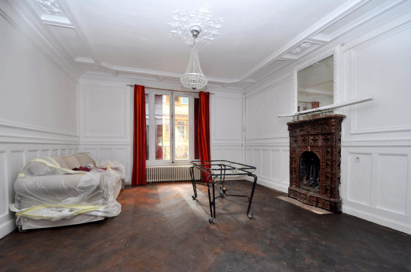 Sale apartment Orsay 175 000€ - Picture 1