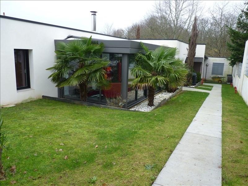 Vente de prestige maison / villa La roche sur yon 359000€ - Photo 1