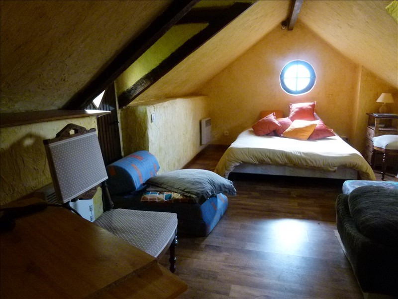 Sale house / villa Montfort-l'amaury 470000€ - Picture 12