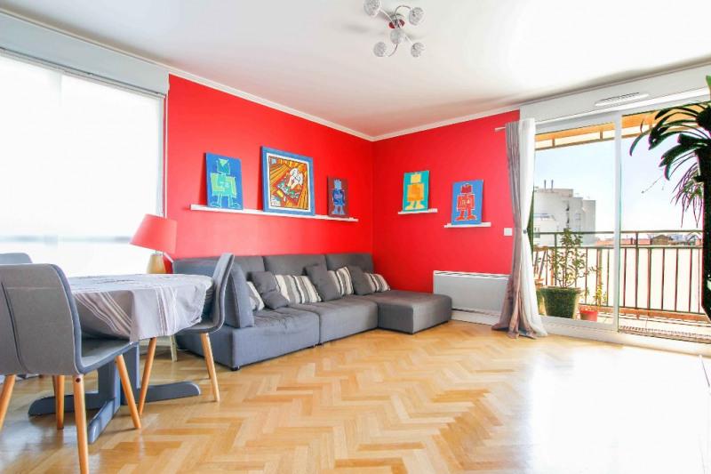 Appartement Asnières Sur Seine 4 pièce (s) 74 m²