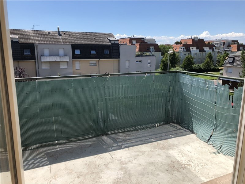 Location appartement Illkirch graffenstaden 564€ CC - Photo 2