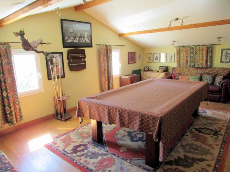 Sale house / villa Tusson 356000€ - Picture 13