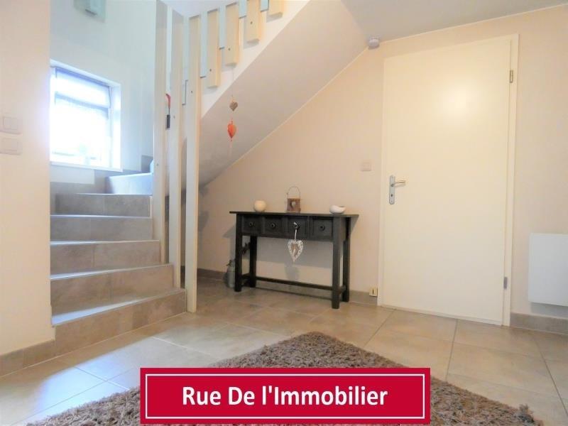 Vente maison / villa Batzendorf 279000€ - Photo 3