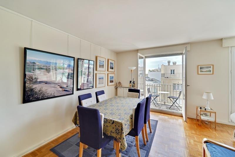 Sale apartment Versailles 1090000€ - Picture 4