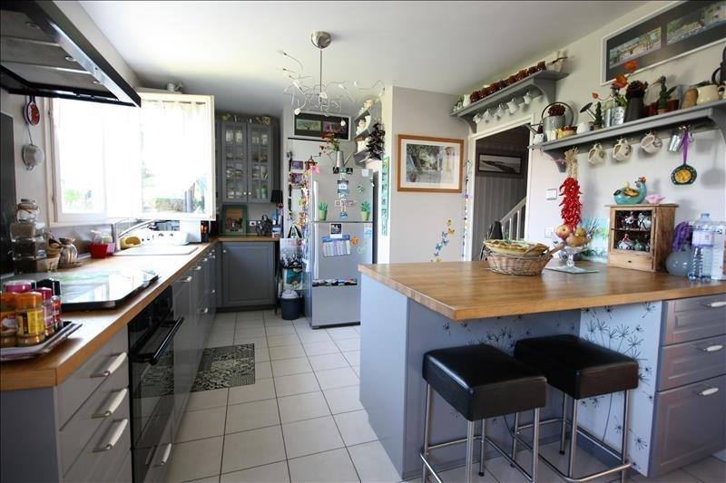 Sale house / villa Villemoisson sur orge 425000€ - Picture 4