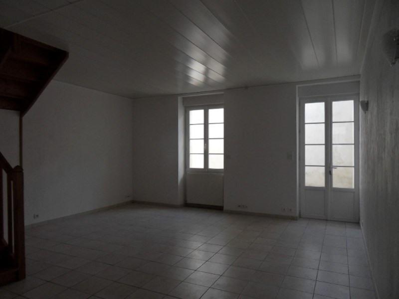 Rental house / villa Cognac 642€ CC - Picture 2
