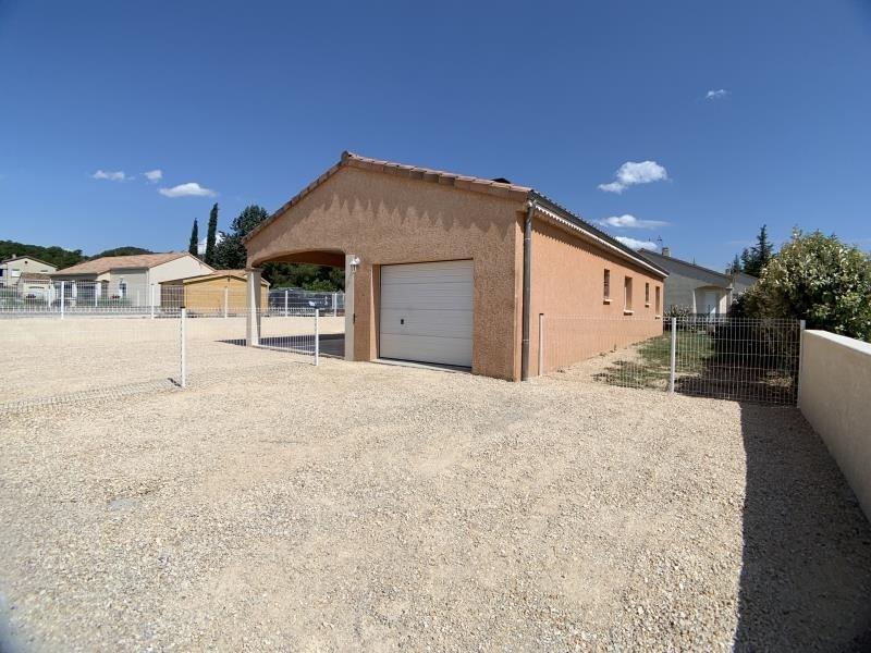 Sale house / villa Vallon pont d'arc 174900€ - Picture 8