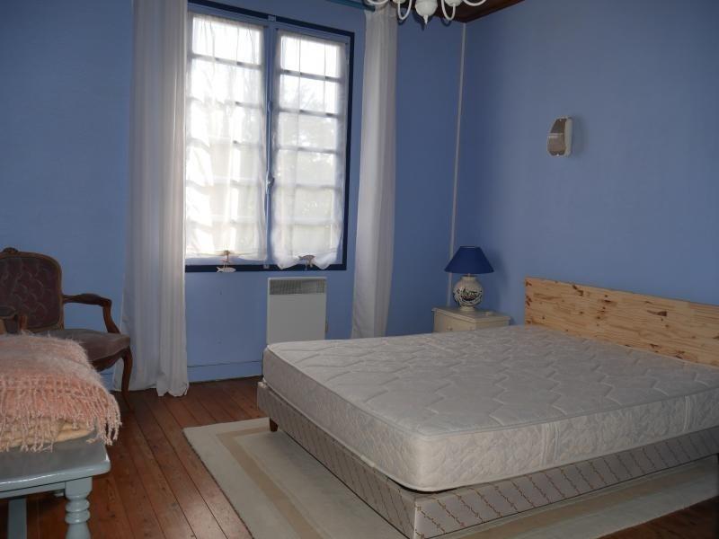 Vente maison / villa Jard sur mer 249600€ - Photo 8