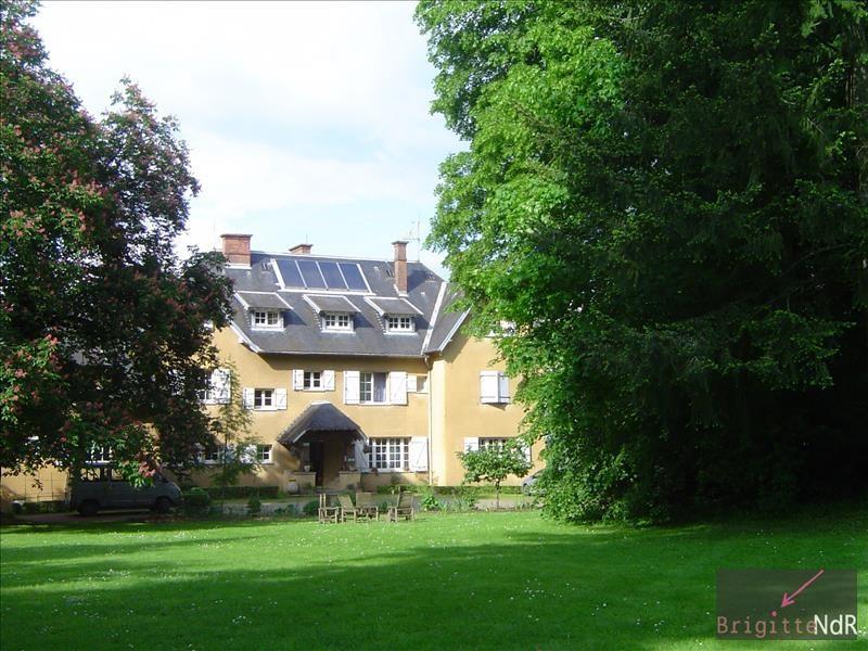 Maison de maître magnac laval - 17 pièce (s) - 595 m²