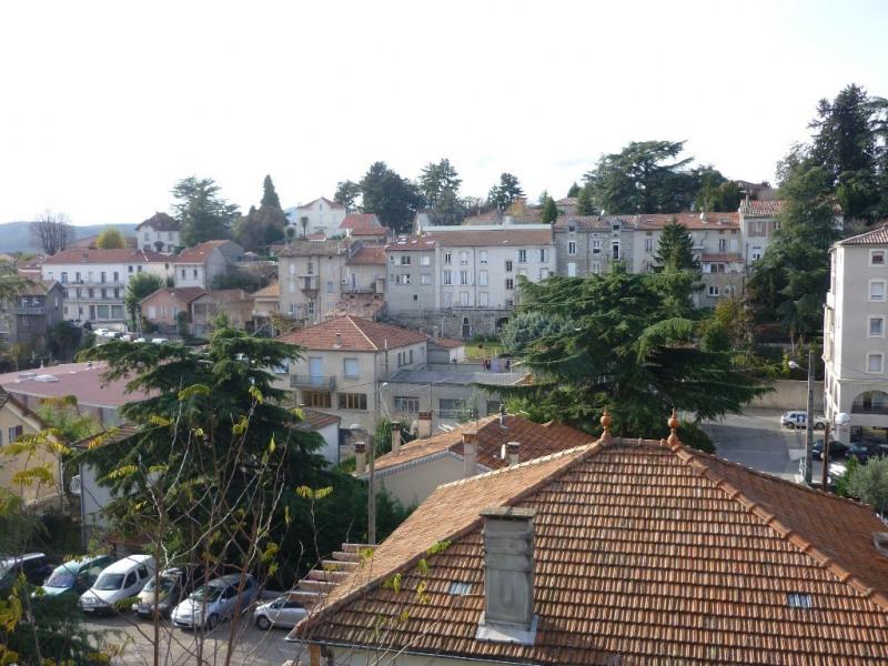 Location appartement Aubenas 606€ CC - Photo 14