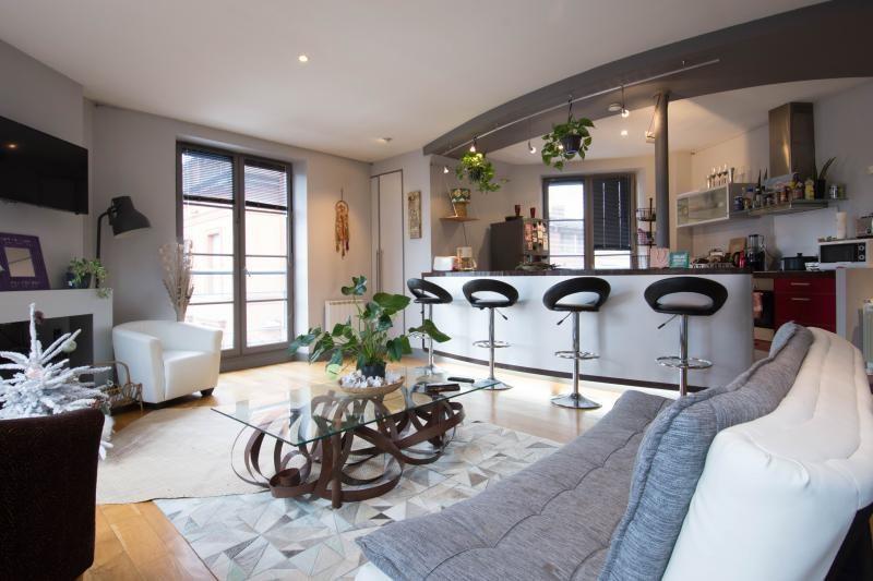 Vente appartement Toulouse 419000€ - Photo 2