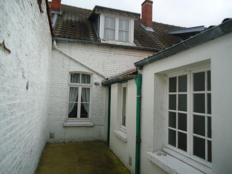 Sale house / villa Isbergues 70000€ - Picture 2