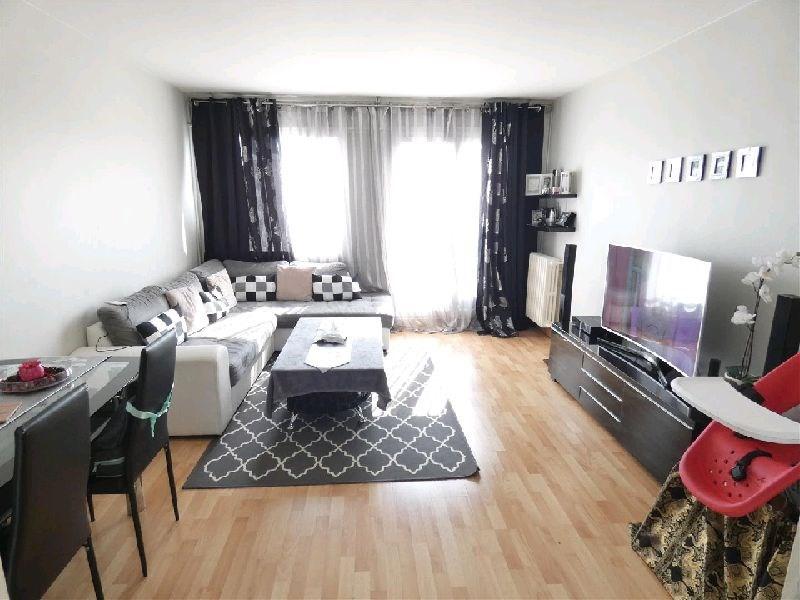 Sale apartment Vincennes 394000€ - Picture 1