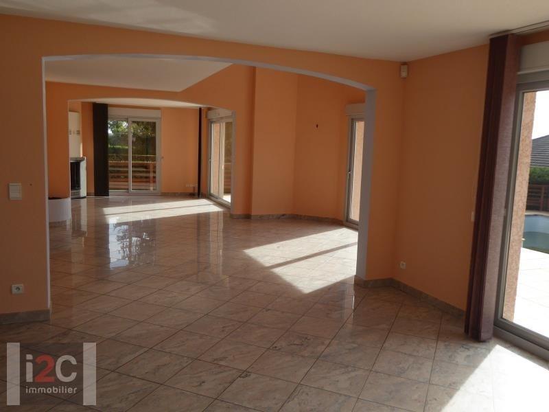 Vente maison / villa Cessy 1090000€ - Photo 7