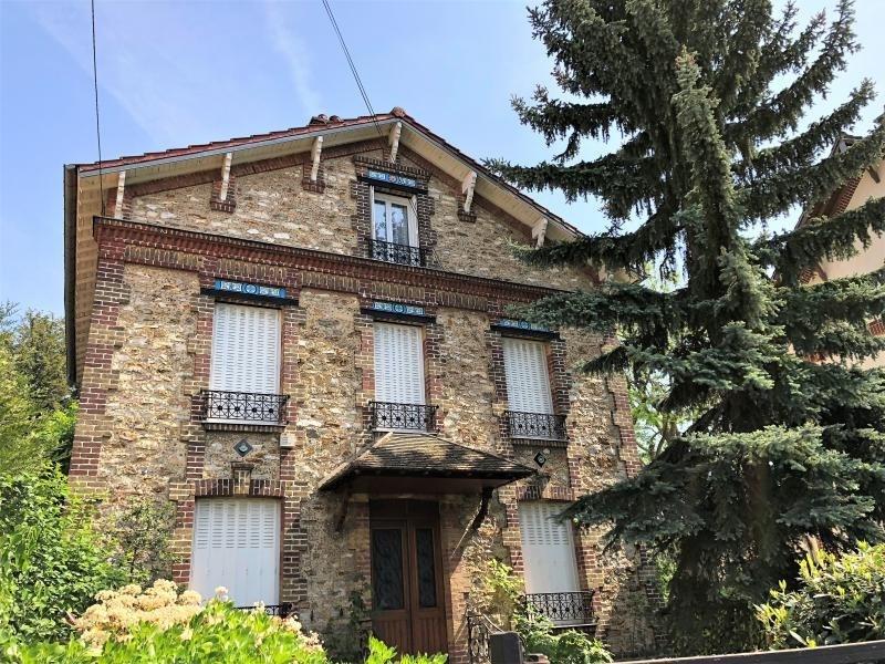 Sale house / villa St leu la foret 720000€ - Picture 1