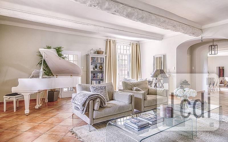 Vente de prestige maison / villa Malataverne 988000€ - Photo 5