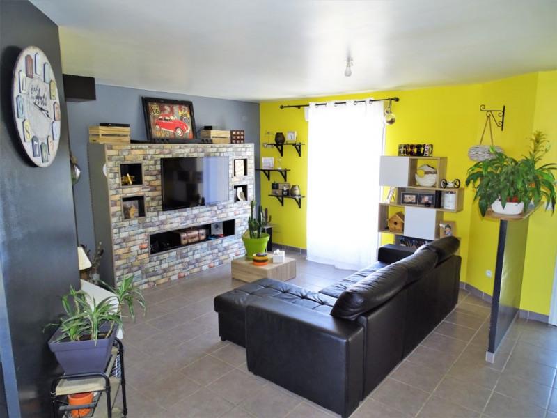 Vente maison / villa Bonneval 145000€ - Photo 2