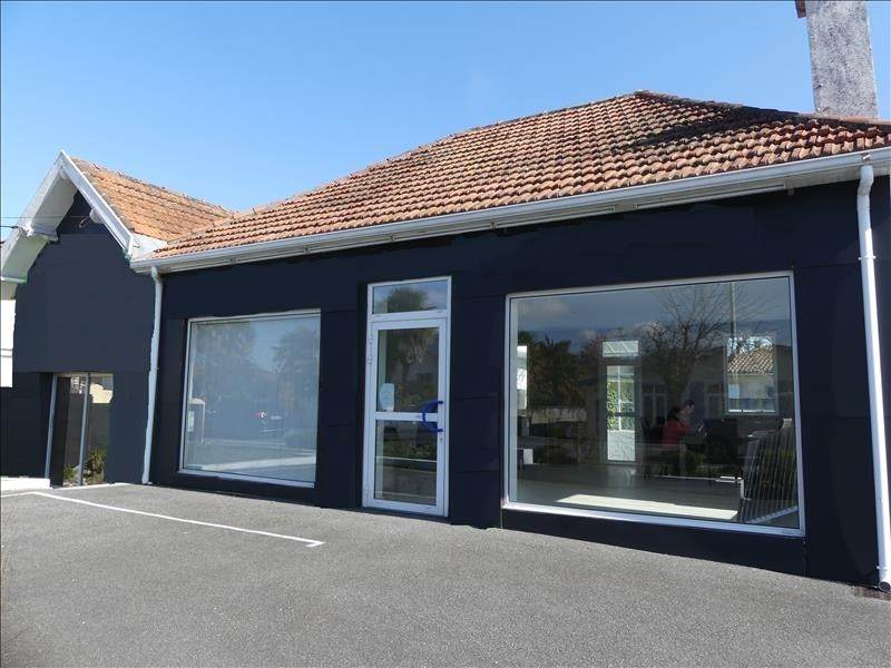 Sale office Lons 271000€ - Picture 1
