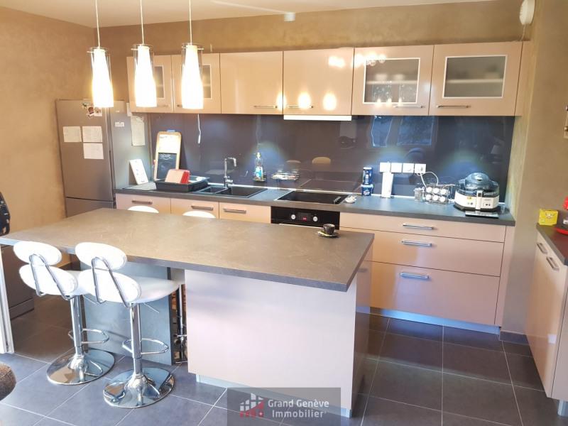Sale apartment Annemasse 248000€ - Picture 2