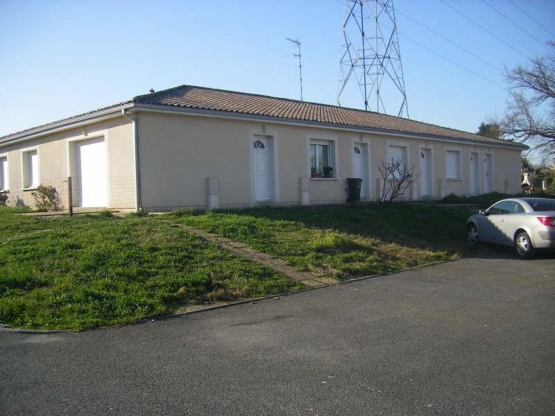 Location appartement Artigues pres bordeaux 590€ CC - Photo 1