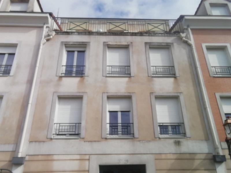 Location appartement Villejuif 967€ CC - Photo 4