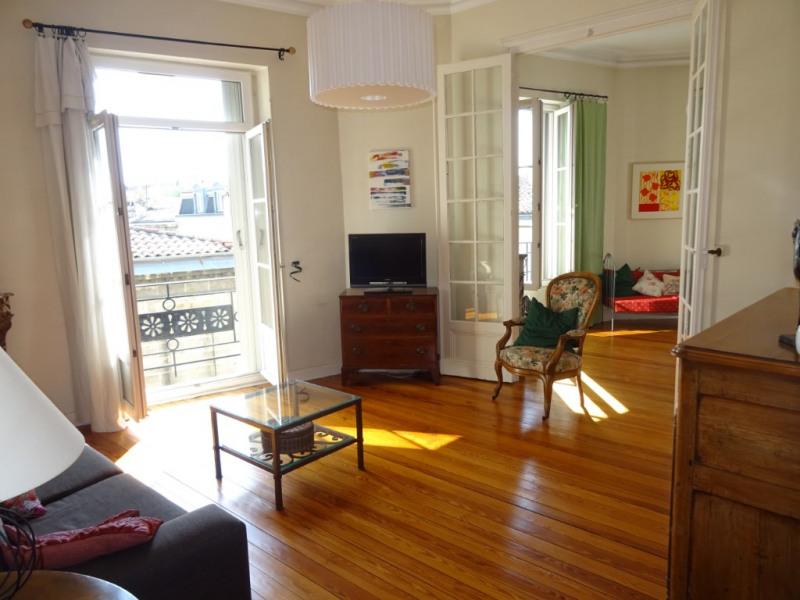 Vente appartement Bordeaux 430000€ - Photo 14