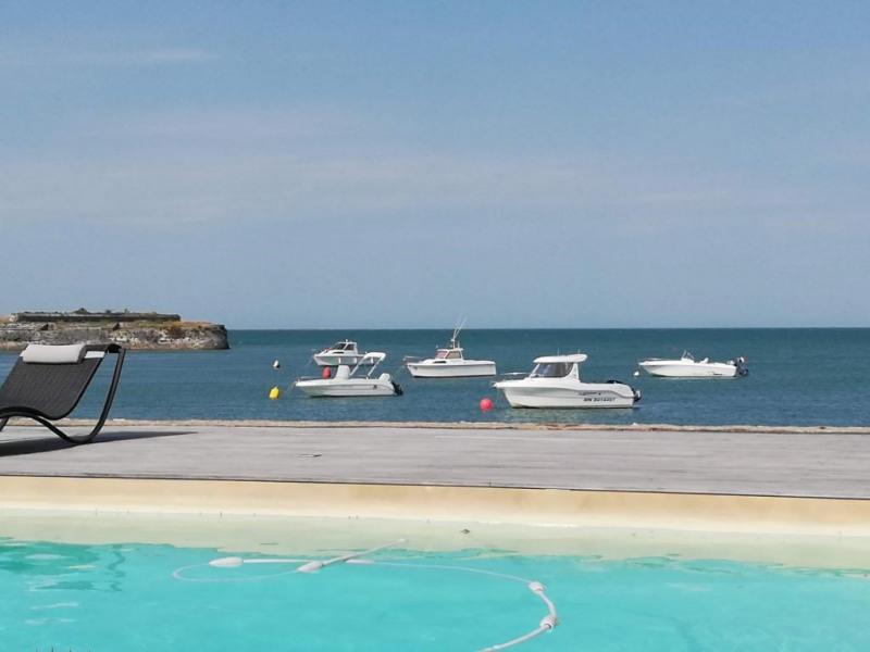 Vente de prestige maison / villa La flotte 1550000€ - Photo 5