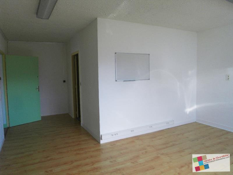Rental empty room/storage Chateaubernard 661€ CC - Picture 6