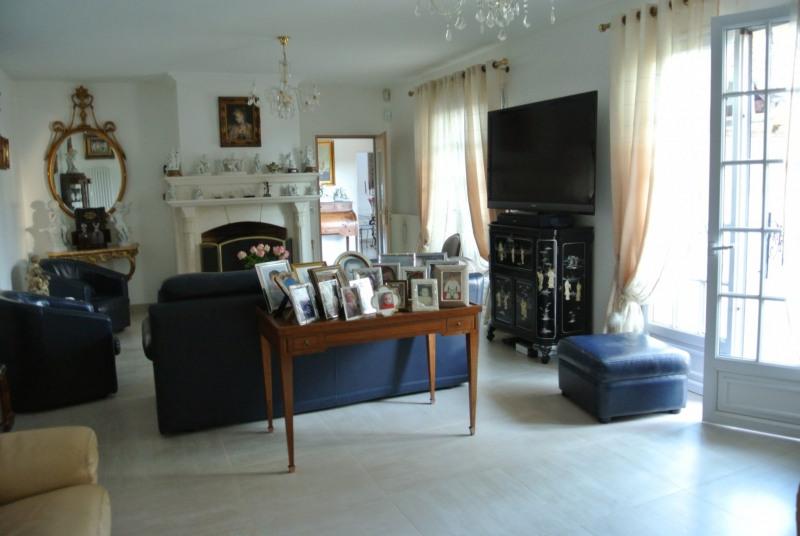 Sale house / villa Les pavillons-sous-bois 545000€ - Picture 4