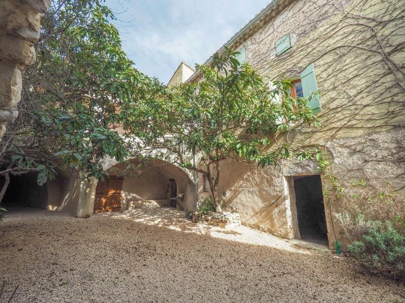 Vente maison / villa Uzes 545000€ - Photo 8