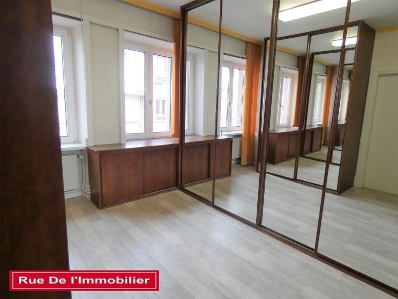 Vente appartement Niederbronn les bains 136000€ - Photo 9