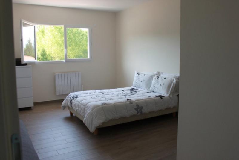 Verkoop  huis Moidieu detourbe 365000€ - Foto 12