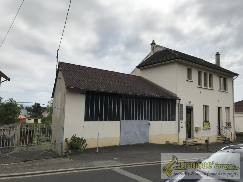Sale house / villa St yorre 107 000€ - Picture 1