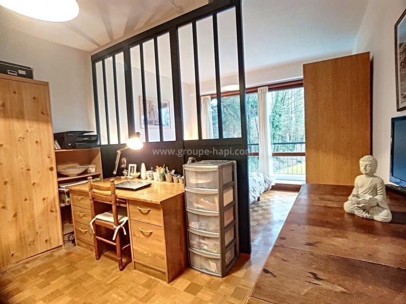 Revenda residencial de prestígio apartamento Grenoble 272000€ - Fotografia 15