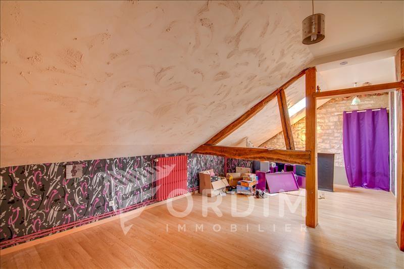Vente maison / villa Courson les carrieres 152600€ - Photo 11