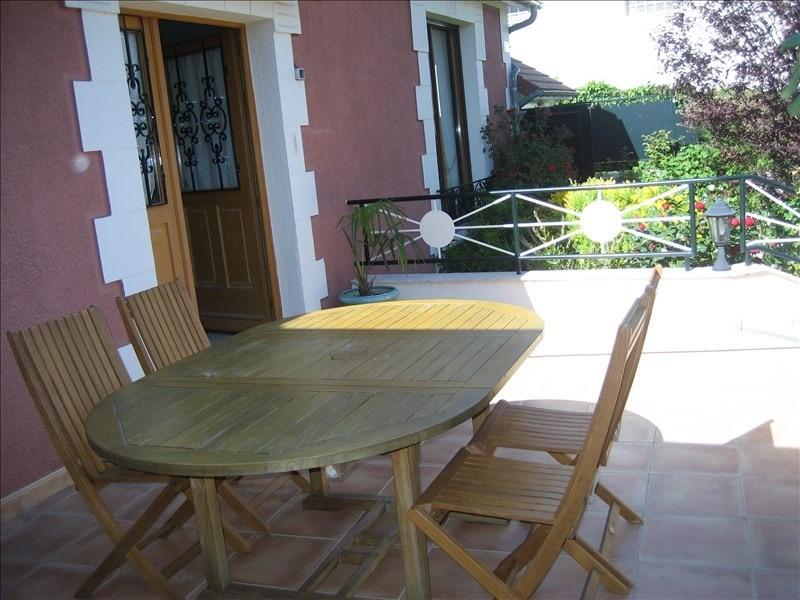 Vente maison / villa Rueil malmaison 795000€ - Photo 4