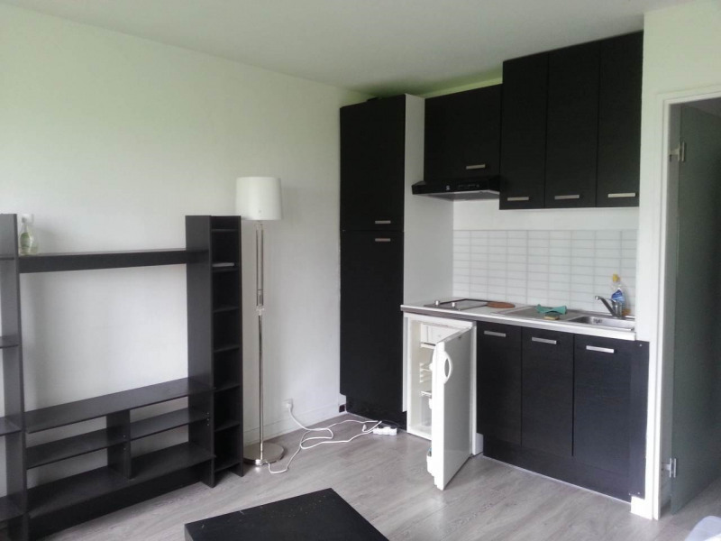 Rental apartment Gaillard 553€ CC - Picture 2