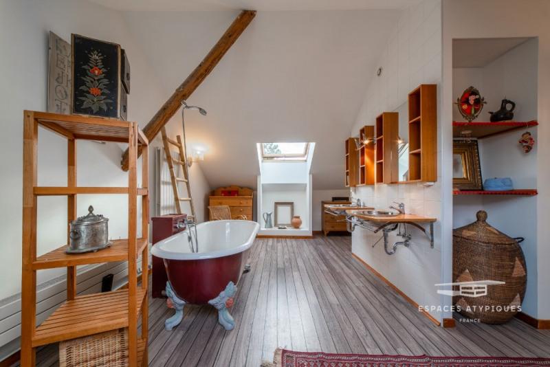 Vente de prestige maison / villa Crozet 895000€ - Photo 6