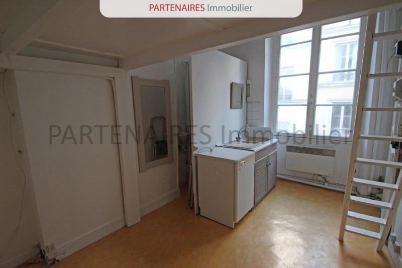 Vente appartement Versailles 90500€ - Photo 6
