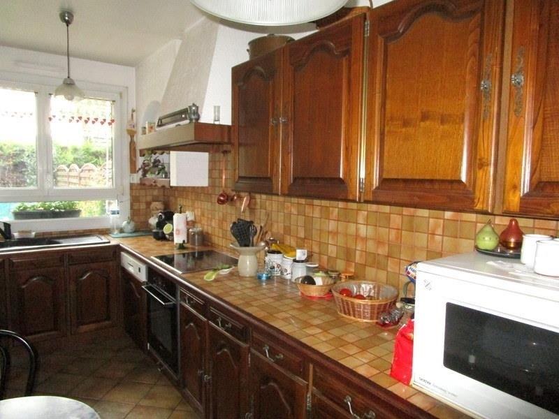 Sale house / villa St leu la foret 309750€ - Picture 3